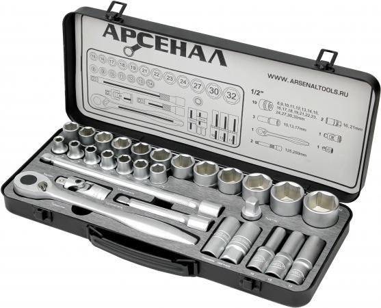 цена на Набор инструментов Арсенал АА-М12У29 29 предметов