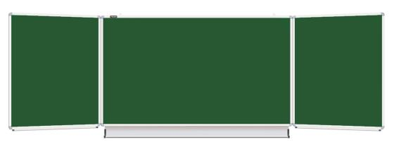 Доска для мела BRAUBERG 231707 xpt9410 9410 sop
