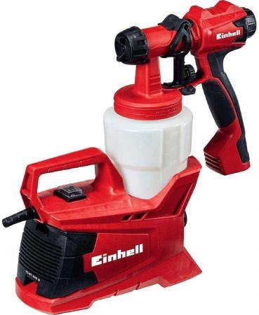 Краскопульт Einhell TC-SY 600 S 4260015 инструмент einhell отзывы