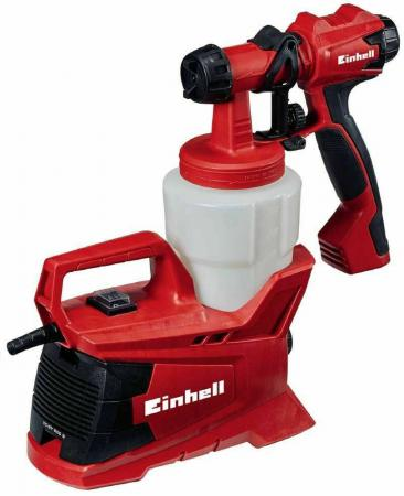 Краскопульт Einhell TC-SY 700 S 4260020 инструмент einhell отзывы