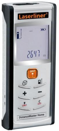 Дальномер лазерный LASERLINER DistanceMaster Home 080.949A