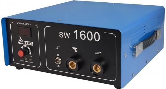 Фото - Сварочный аппарат ТСС PRO SW-1600 аппарат приварки шпилек копировальный аппарат