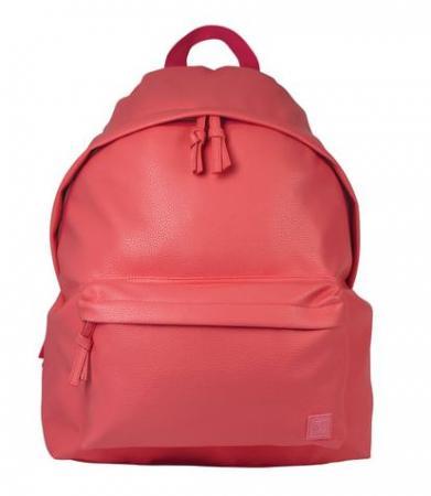"Рюкзак BRAUBERG молодежный, сити-формат, ""Селебрити"", искусственная кожа, розовый, 41х32х14 см, 227102 цена и фото"