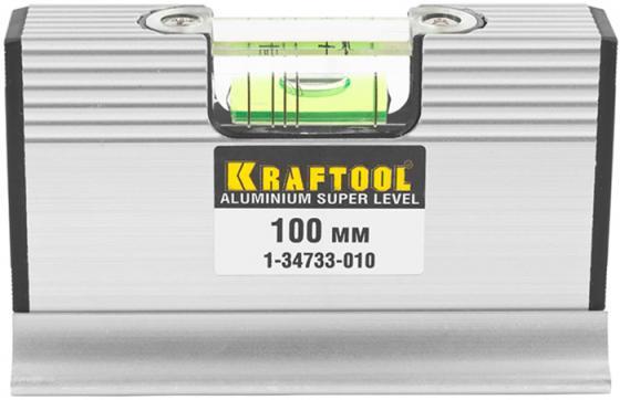 """Уровень Kraftool """"PRO"""" 1-34733-010 0.1м европласт 1 15 010 европласт капитель полуколонны"""