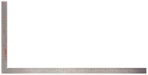 Угольник Зубр Эксперт 34350-50 50 см нержавеющая сталь столярный цена и фото