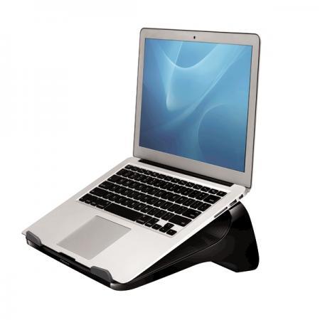 Фото - Fellowes® I-Spire Series™, Подставка для ноутбука до 17, черная, шт подставка