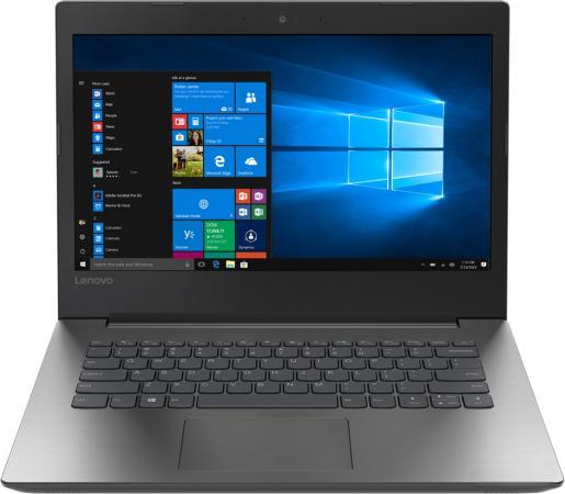 Ноутбук Lenovo IdeaPad 330-14AST 14 1920x1080 AMD E-E2-9000 128 Gb 4Gb AMD Radeon R2 черный Windows 10 Home 81D5004ARU цена