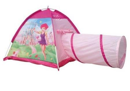 Игровой домик BestToys Игровой домик - палатка игровая палатка besttoys принцесса