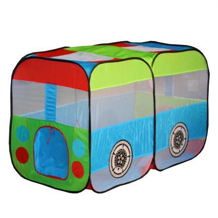 Игровая палатка BestToys Вагончик игровая палатка besttoys принцесса