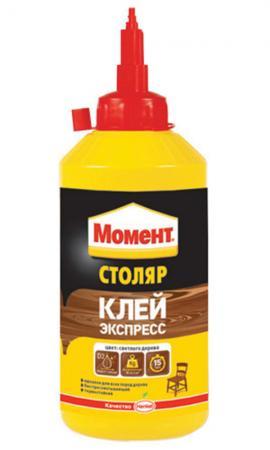 Клей моментальный Henkel МОМЕНТ-СТОЛЯР — 422984