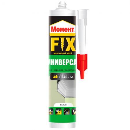 цена на Клей монтажный Henkel МОНТАЖНЫЙ МОМЕНТ FIX УНИВЕРСАЛ — 2124747