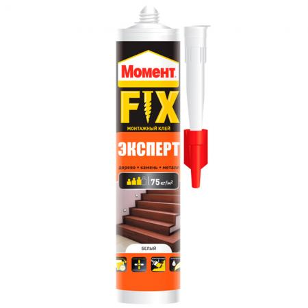 цена на Клей монтажный Henkel МОНТАЖНЫЙ МОМЕНТ FIX ЭКСПЕРТ — 2126035