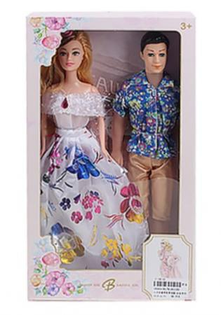 цена на Набор кукол Барби Набор кукол