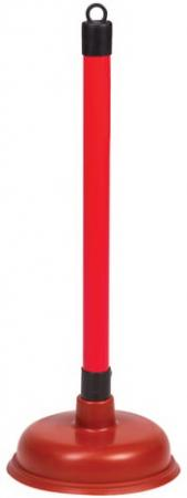 Вантуз ЛАЙМА, диаметр 15 см, высота 35 см, 603635