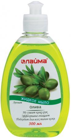Мыло жидкое Лайма Олива 300 мл