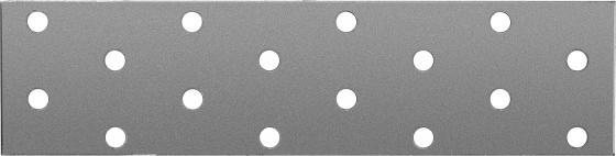 Пластина соединительная ПС-2.0, 40х160 х 2мм, ЗУБР пластина соединительная зубр 100х1200 х 2мм 5шт