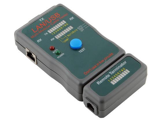 Тестер кабеля Gembird NCT-2 LAN 100/1000 Base-TX для UTP STP RJ1 fiscal end aluminum fanless embedded computer with i3 3217u 6com 4g ram onboard 2 intel lan support wake on lan dual 24bit lvds