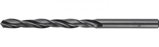 сверло по металлу зубр 4 29605 040 1 5 Сверло по металлу, быстрорежущая сталь, класс В, ЗУБР 4-29605-101-6.5, d=6,5 мм