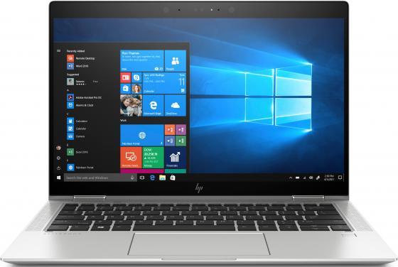 Ноутбук HP EliteBook x360 1030 G3 13.3 1920x1080 Intel Core i7-8550U 256 Gb 8Gb Intel UHD Graphics 620 серый серебристый Windows 10 Professional 4QY56EA ультрабук hp elitebook 1040 g3 1en10ea intel core i5 6200u 2300 mhz 14 1920x1080 8gb 256gb ssd dvd нет intel hd graphics 520 wi fi bluetooth windows 7 professional 64