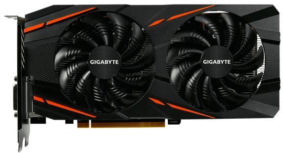 Видеокарта GigaByte Radeon RX 590 GAMING PCI-E 8192Mb GDDR5 256 Bit Retail GV-RX590GAMING-8GD видеокарта gigabyte radeon rx 550 gv rx550d5 2gd pci e 2048mb gddr5 128 bit retail