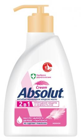 Мыло жидкое ABSOLUT