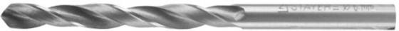 Сверло по металлу, быстрорежущая сталь Р6М5, STAYER PROFI 29602-101-6.5, DIN 338, d=6,5 мм сверло по металлу быстрорежущая сталь р6м5 stayer profi 29602 125 9 din 338 d 9 0 мм
