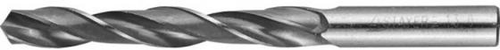 Сверло по металлу, быстрорежущая сталь Р6М5, STAYER PROFI 29602-151-13, DIN 338, d=13,0 мм сверло по металлу быстрорежущая сталь р6м5 stayer profi 29602 125 9 din 338 d 9 0 мм
