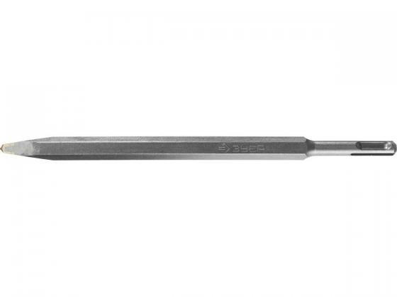 KRAFTOOL ALLIGATOR SDS-max Зубило плоское 25 х 280 мм