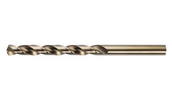 Сверло по металлу, сталь HSS+5%Co, класс А, d=3,0 мм, KRAFTOOL COBALT цены