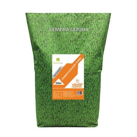СЕМЕНА ГАЗОННОЙ ТРАВЫ НАСТОЯЩИЙ УНИВЕРСАЛЬНЫЙ 10 КГ (1) семена газонной травы настоящий спортивный 10 кг 1
