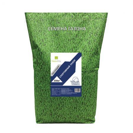 СЕМЕНА ГАЗОННОЙ ТРАВЫ НАСТОЯЩИЙ СПОРТИВНЫЙ 10 КГ (1) семена газонной травы настоящий спортивный 10 кг 1