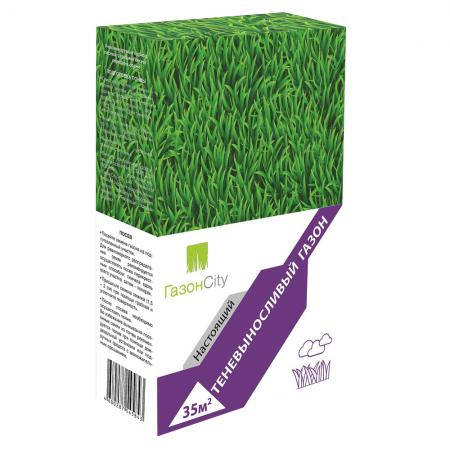СЕМЕНА ГАЗОННОЙ ТРАВЫ НАСТОЯЩИЙ ТЕНЕВЫНОСЛИВЫЙ 1 КГ (1/15) семена газонной травы настоящий спортивный 10 кг 1