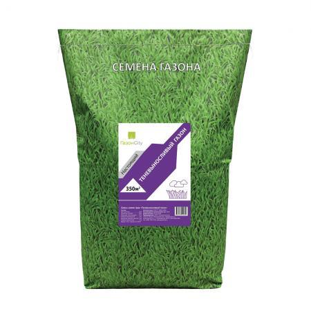 СЕМЕНА ГАЗОННОЙ ТРАВЫ НАСТОЯЩИЙ ТЕНЕВЫНОСЛИВЫЙ 10 КГ (1) семена газонной травы настоящий спортивный 10 кг 1