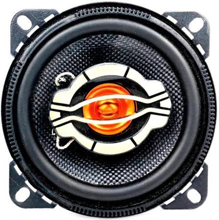 цена на Колонки автомобильные Digma DCA-S402 160Вт 86дБ 4Ом 10см (4дюйм) (ком.:2кол.) коаксиальные двухполосные
