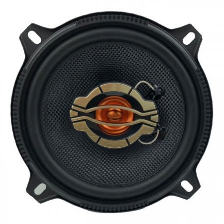 все цены на Колонки автомобильные Digma DCA-S502 200Вт 86дБ 4Ом 13см (5дюйм) (ком.:2кол.) коаксиальные двухполосные онлайн