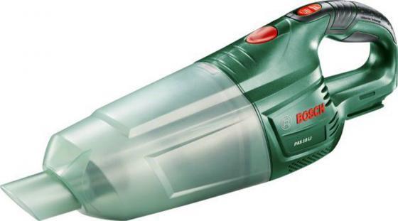 цена на Строительный пылесос Bosch PAS 18 LI (уборка: сухая) зеленый