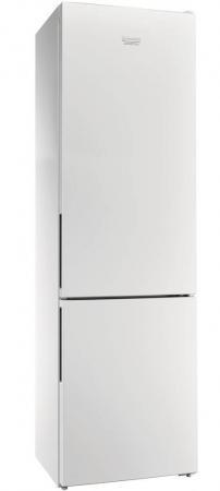 Холодильник Ariston HDC 320 W белый цена 2017