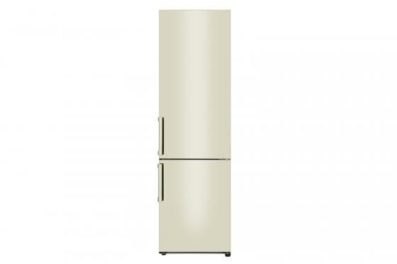 цена на Холодильник LG GA-B509BEJZ бежевый