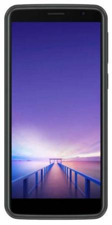 Смартфон ARK Wizard 2 8Gb 1Gb черный моноблок 3G 4G 2Sim 5 480x960 Android 8.1 5Mpix 802.11 a/b/g/n GPS GSM900/1800 GSM1900 TouchSc MP3 FM A-GPS microSD смартфон ark benefit s504 черный моноблок 3g 2sim 5 480x854 and5 1 5mpix wifi bt gps