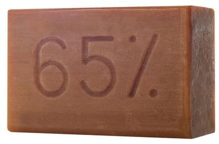 Мыло хозяйственное 65%, 200 г (Аист), без упаковки, 4304020008