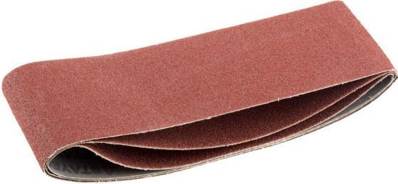 Лента STAYER MASTER шлифовальная универсальная бесконечная на тканевой основе, для ЛШМ, P60, 75х457мм, 3шт лента шлиф бесконечная практика 75х457мм p60