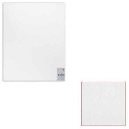 Белый картон ПОДОЛЬСК-АРТ-ЦЕНТР двусторонний 40х50 см