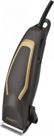 Машинка для стрижки волос Lumme LU-2513 темный обсидиан черный обсидиан