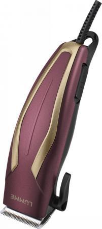 Машинка для стрижки волос Lumme LUMME LU-2514 красная яшма красная яшма