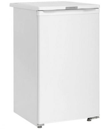 лучшая цена Холодильник Саратов 550 (КШ-122) серый салатовый светло-серый
