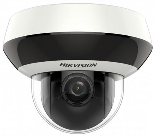 Видеокамера IP Hikvision DS-2DE1A400IW-DE3 2.8-2.8мм видеокамера ip hikvision ds 2pt3326iz de3 2 8 12 мм белый