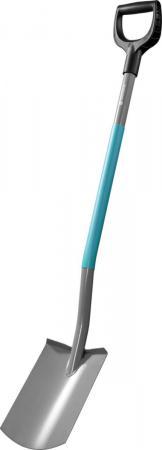цена на Лопата штыковая Gardena ClassicLine 17050-20.000.00 для земляных работ малый