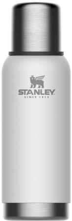 Термос Stanley Adventure Bottle (10-01562-036) 0.73л. белый