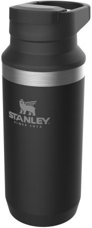 Термос Stanley Adventure Switchback Mug (10-02284-016) 0.35л. черный