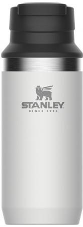 Термос Stanley Adventure Switchback Mug (10-02284-017) 0.35л. белый